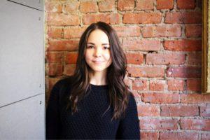 Sarah Halford
