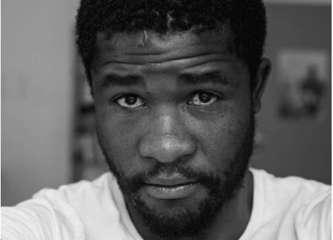 Image of Thabiso Sekgala