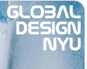 Global Design NYU Poster