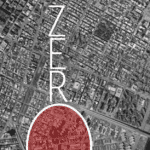 Cover of Zero Magazine