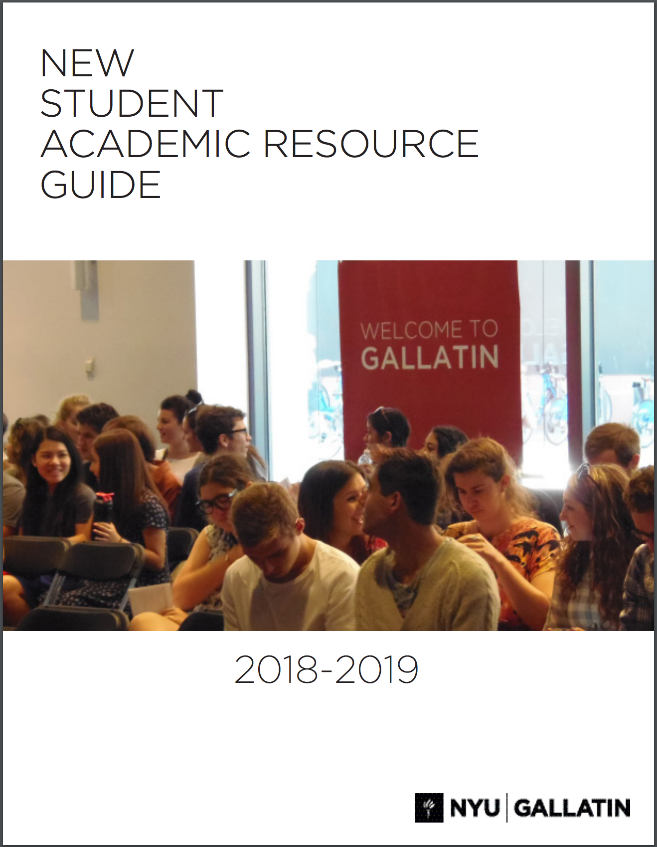 Academic Resource Guide