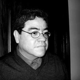 """Me gustaría que me leyeran en voz alta"" Roger Santiváñez"