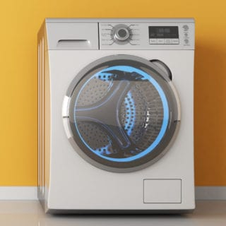 Nadie sabe para qué sirve el comando fuzzy de la lavadora