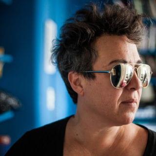 """Gabriela Cabezón Cámara: """"Nuestro trabajo es romper con lo cristalizado"""""""
