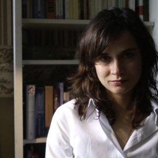 Retrato de Carolina Sanin