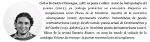 Bio de Carlos M-Castro