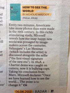 Review from The Independent