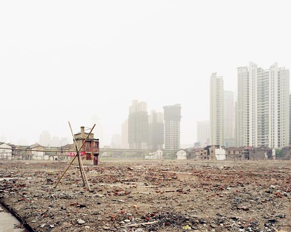"""Sze Tsung Leong """"Shanghai"""" 2004"""