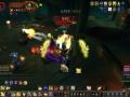 World of Warcraft screen