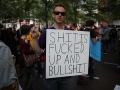 OWS sign