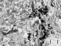 Bombing in Italy 1944