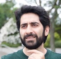 Mehdi Faraji