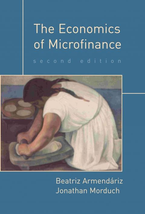 economics-of-microfinance-jacket