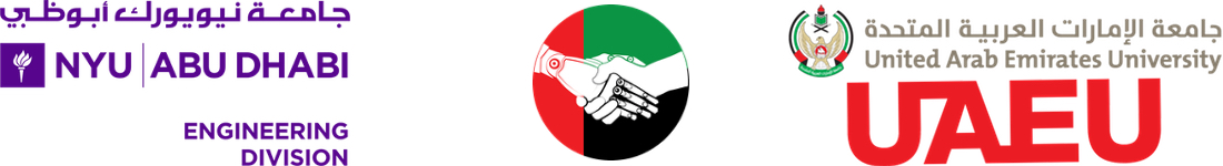 The 4th Joint UAE Symposium on Social Robotics (3-6 Feb. 2019)