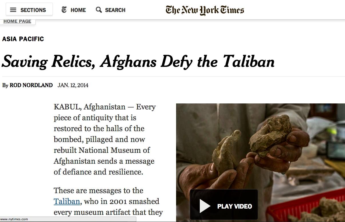 AFghanNYTimes