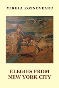 Elegies from New York City. Poems.