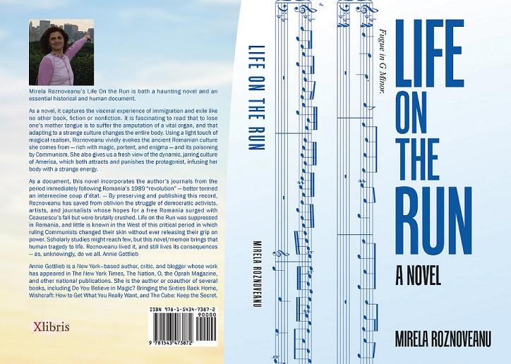 Life On the Run. A Novel.