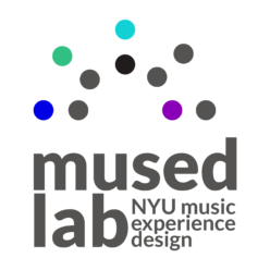 NYU Music Experience Design Lab