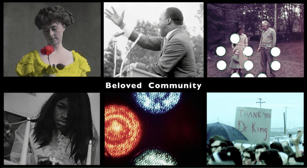 6 frames from 6 films