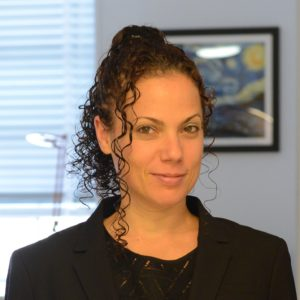 Anat Lubetzky, PT, PhD