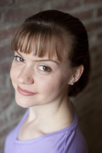 Helene Darmanin head shot