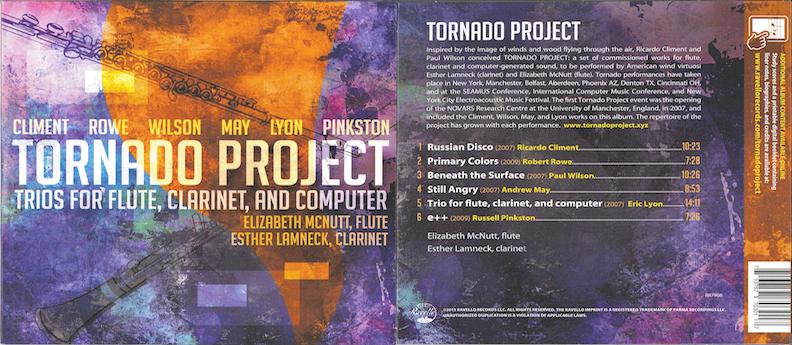Tornado Project