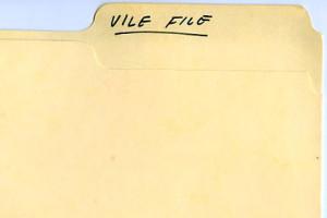 vilefile(2)