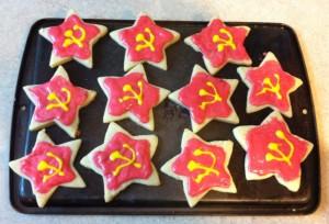 Communist Cookies
