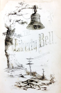 Liberty Bell title page