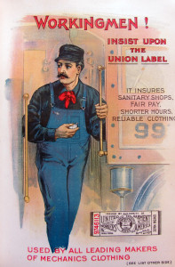 union mag 1