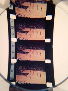 NYU Basketball