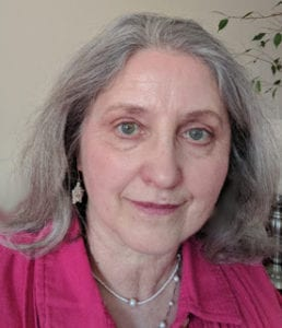 Meredith Sue Willis To Speak at Ethical Culture Society of Essex County, New Jersey 5-6-18