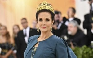 From NYU to the 2018 Met Gala: The Story Behind Lynda Carter's Tiara