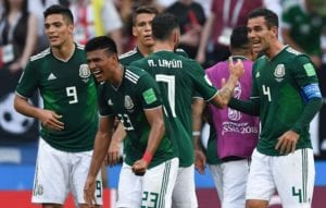 NYT: World Cup Soccer's Spanish Accent Mark: For Mexico and a Times Editor, It's a Win-Win