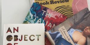 The Book Review Section: An Insider's View Panel Event