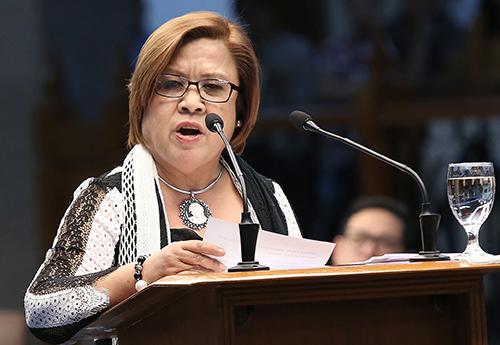 "The silencing of Leila de Lima – Duterte's ""first political prisoner"""