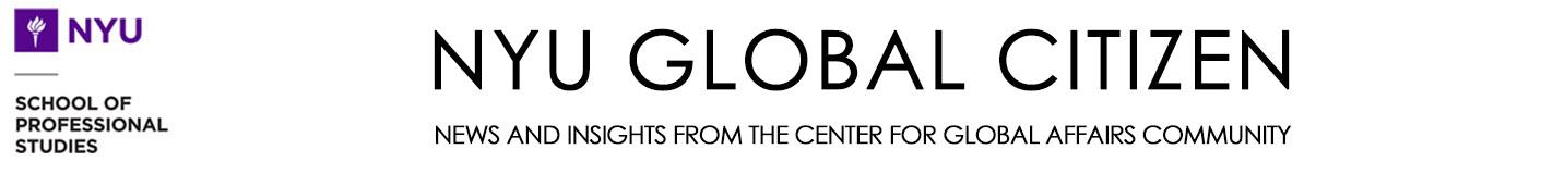 NYU Global Citizen