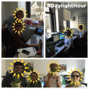 Daylight Hour