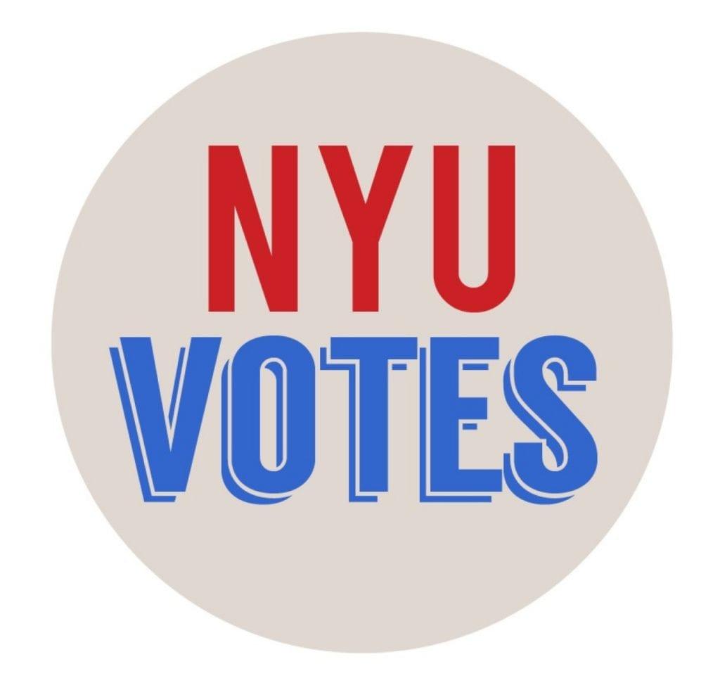 NYU Votes