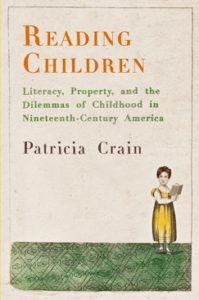 Patricia Crain Reading Children