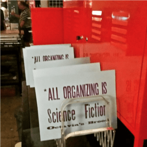 all-organizing-is-science-ficiton