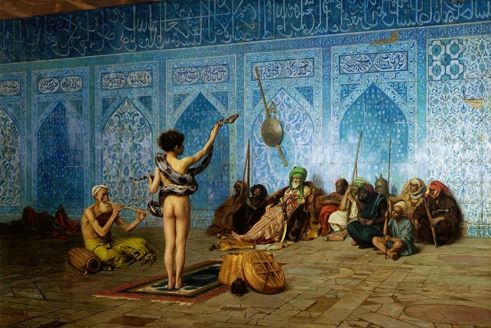 What-is-Orientalism