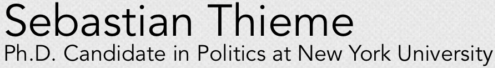 Sebastian Thieme