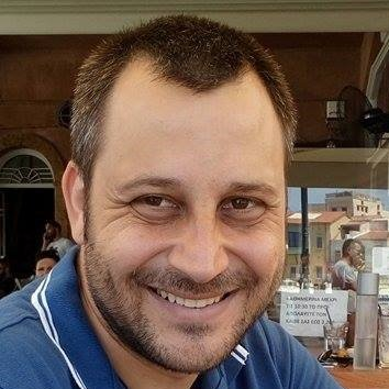 Nikolaos Galanakis