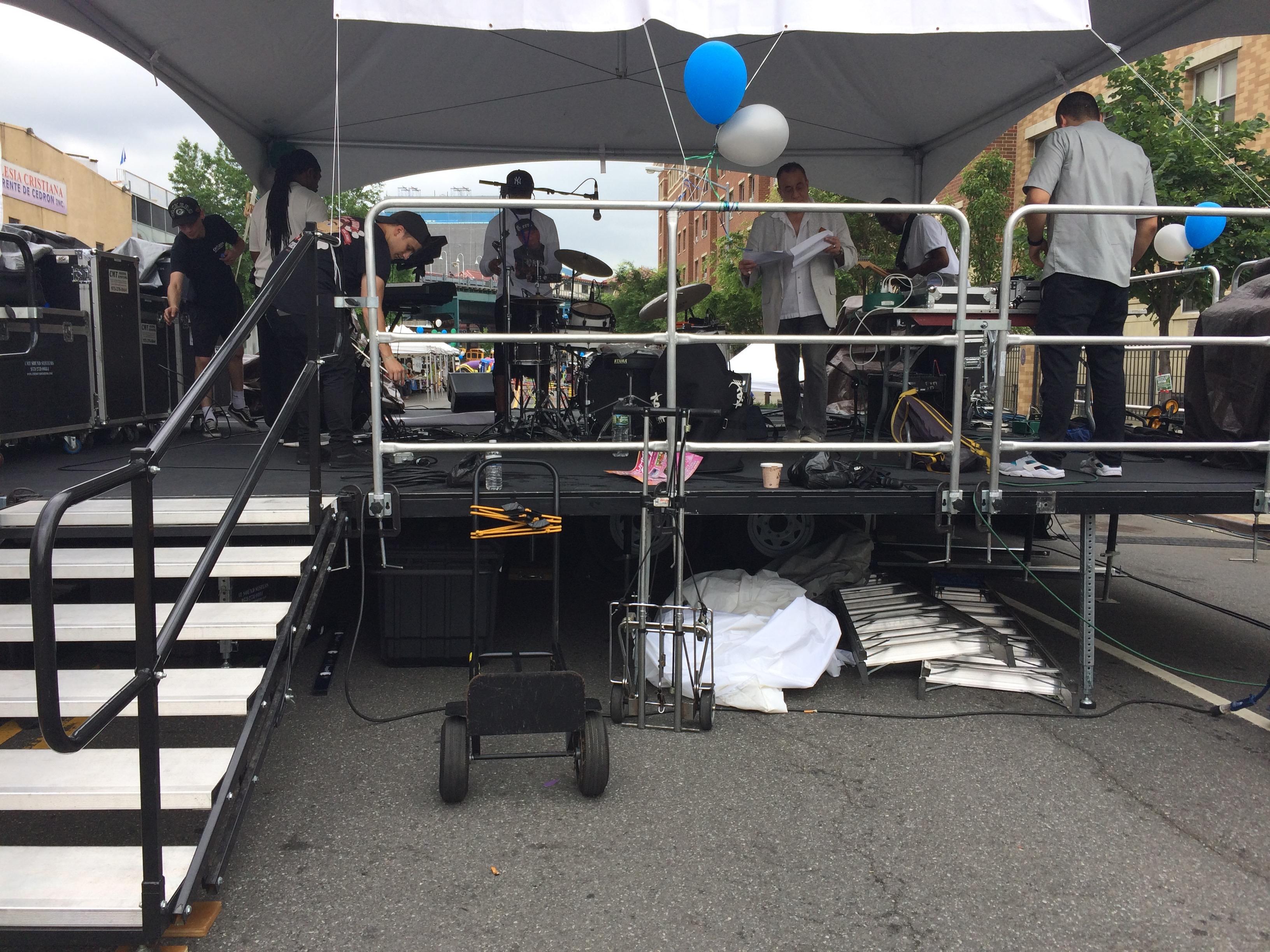 Bronx Summer Fest 7