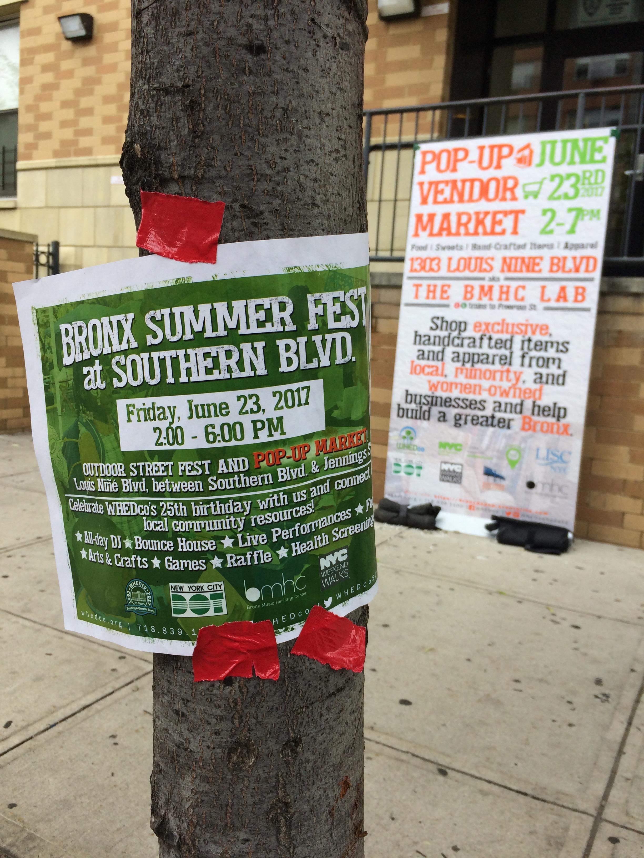 Bronx Summer Fest 3