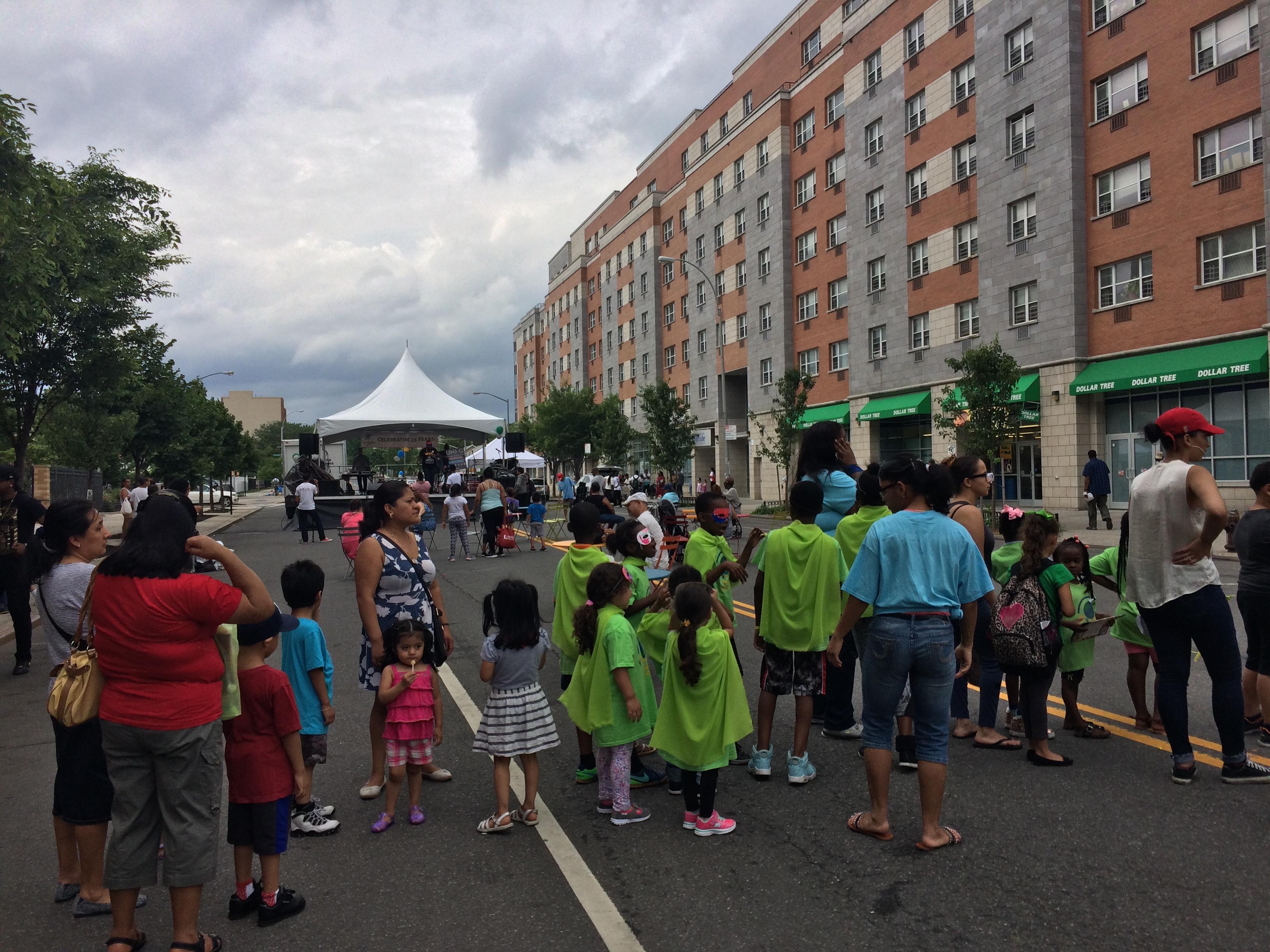 Bronx Summer Fest 8