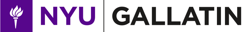 NYU Gallatin logo