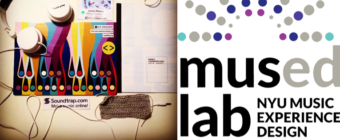 Music Experience Design Lab