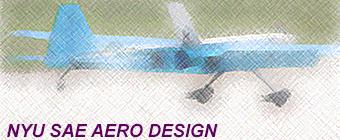 NYU SAE Aero Design